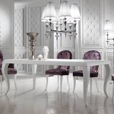 italian lacquer dining room furniture. Delighful Dining Luxury Italian Designer Lacquered Dining Table In Lacquer Room Furniture