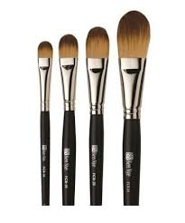 bdellium brushes. complexion brushes bdellium s
