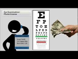 14 Meticulous Eye Test Chart Driving Test