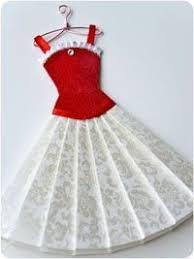 Folding Template For Clothes Pretty Paper Dress Templates Tutorials Hanger Tutorials