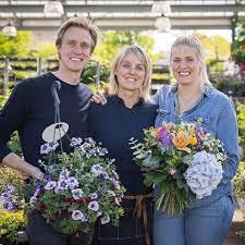 Über Uns - Blumen-Schouten.de – Schouten Blumen und Pflanzen