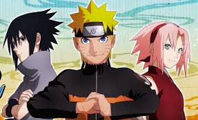 Second season of mobile suit gundam: Naruto Naruto Shippuden English Dubbed Subbed