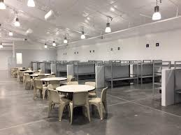 Jail Pod Design Sheriff Still Weighing Options For Two Of Four New Jail Pods
