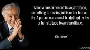20 Elie Wiesel Quotes To Help Restore Your Faith In Humanity