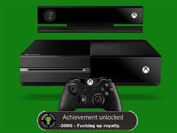 Xbox One Achievement   Xbox   Know Your Meme via Relatably.com