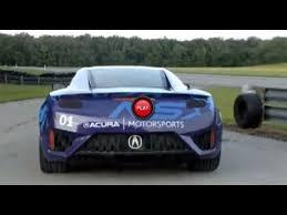 acura nsx 2015 price. actual video 2015 acura nsx racing around a track horsepower specs price 2014 2016 nsx