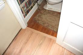 creative design transitioning wood flooring between rooms small hardwood floor transition from room to room hardwoods