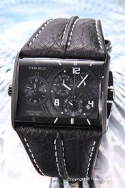 trend watch rakuten global market police x2f police watch police police watch twingear twin gear dual thyme ip black black black