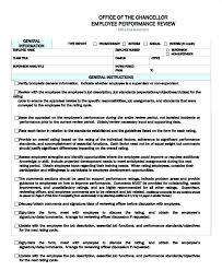 Appraisal Comment Sample Entrerocks Co