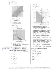 2 4 practice c solving equations with variables on both sides