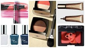 summer makeup new s to see you through the hot months ahead