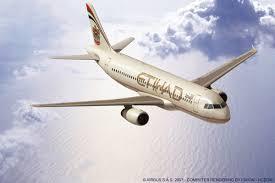 「エティハド航空」の画像検索結果