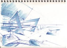 architecture sketch wallpaper. Architectural Sketch 2 By Mihaio Architecture Wallpaper I
