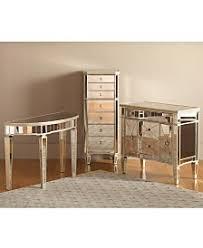 hayworth collection mirrored furniture. Marais Accent Furniture Collection, Mirrored Hayworth Collection