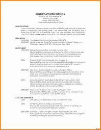 50 Fresh Pastor Resume Template Simple Resume Format Simple