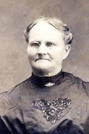 Nancy Myra Tyrrell Blair (1844-1923) - Find A Grave Memorial