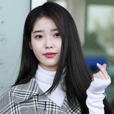 She debuted on september 18, 2008 under kakao m (formerly loen entertainment). Iu And Bts Member Suga Release Timely Pop Song Eight Teen Vogue