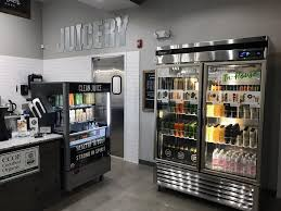 Cold Pressed Juice Vending Machine Best Cold Pressed Juices Yelp