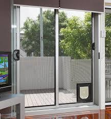 doors doggie doors for sliding glass doors home depot on sliding patio doors home depot