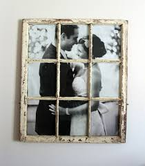 window frame ideas panes displays wooden