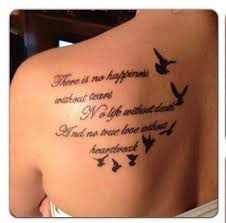 Quote Tattoos For Women Enchanting 48 Girl Quote Tattoos You May Love Tattoo Ideas Pinterest