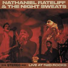 Nathaniel david rateliff (born october 7, 1978) is an american singer and songwriter based in denver, whose influences are described as folk, americana and vintage rhythm & blues. Nathaniel Rateliff The Night Sweats Live At Red Rocks Amazon Com Music