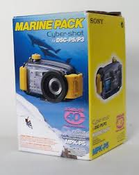 Sony Marine Pack Light Amazon Com Sony Mpk P5 Marine Pack Camera Housing For The