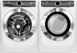electrolux efls617siw reviews. Wonderful Reviews Electrolux White Front Load Laundry Pair With EFLS617SIW 27u0026quot Washer  And EFME617SIW Electric On Efls617siw Reviews E