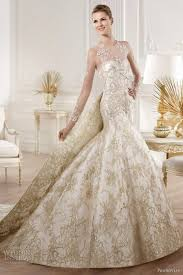 wedding dress with gold 28 images get cheap gold wedding