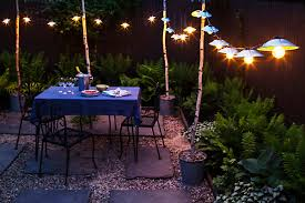 amazing garden lighting flower. Simple Garden Lights Amazing Lighting Flower