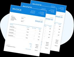 Invoice Free Downloads Invoice Template Send In Minutes Create Free Invoices Instantly