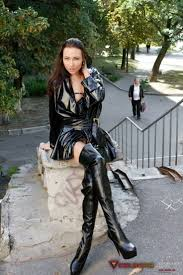 859 best images about Goddesses on Pinterest Latex catsuit.