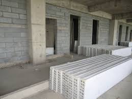 customized precast lightweight concrete wall panels thermal insulation panels