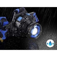 Kafa lambası headlamp el feneri kafa feneri madenci feneri süper Fiyatları  ve Özellikleri