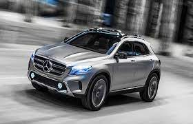 Then browse inventory or schedule a test drive. 2019 Mercedes Glb A Baby G Class With Mpv Space And Few Off Road Ambitions Autoevolution
