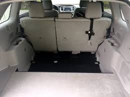 2014 Highlander 3rd row seats removed - Toyota Nation Forum ...