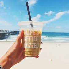 Sure, the base lodge had coffee, but it was never really exceptional. Better Buzz Coffee On Instagram Friday S Were Meant For Getting Buzzed Great Beach Shot By Jeneaeng Bette Better Buzz Coffee Aesthetic Coffee Coffee Shop