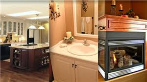 photo crown cabinets fireplaces