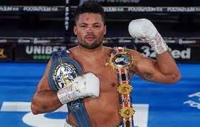 Joseph Joyce – news, latest fights, boxing record, videos, photos