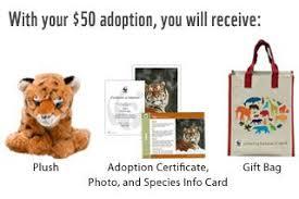 world wildlife fund species adoptions wwf gift center symbolically adopt an