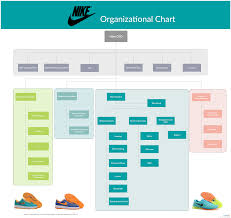 Org Chart Highlighting Visualizing The Organizational