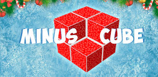 Minus Cube <b>3D puzzle</b> game free - Apps on Google Play