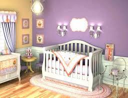 rugs for baby girl nursery area rug bed room ba