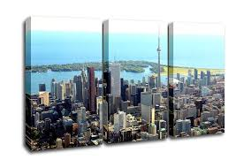 architecture 3 panel toronto canada canvas art on 3 piece canvas wall art canada with toronto on canada architecture 3 panel canvas 3 panel set canvas