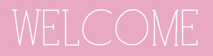 pink welcome www sandramongercakes co uk sandramongercakes co u