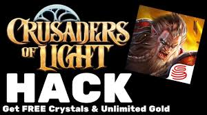 Crusaders Of Light Mod Apk Crusaders Of Light Hack 999 999 Gold For Ios Iphone Ipod
