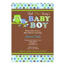 10 Best Stunning Free Printable Baby Shower Invitations Template Owl Baby Shower Invitations For Boy