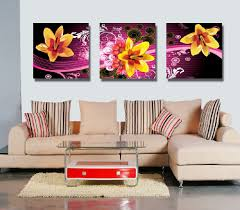 Modern Wall Paintings Living Room Online Buy Wholesale Bright Wall Art From China Bright Wall Art