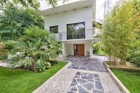 villa californienne des années 60