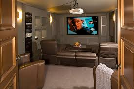 Models Basement Home Theater Plans The Small Into A Cool For Perfect Design